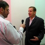 Rick Kleffel interviews Mark for our podcast