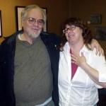 Rina Weisman and Michael Kurland
